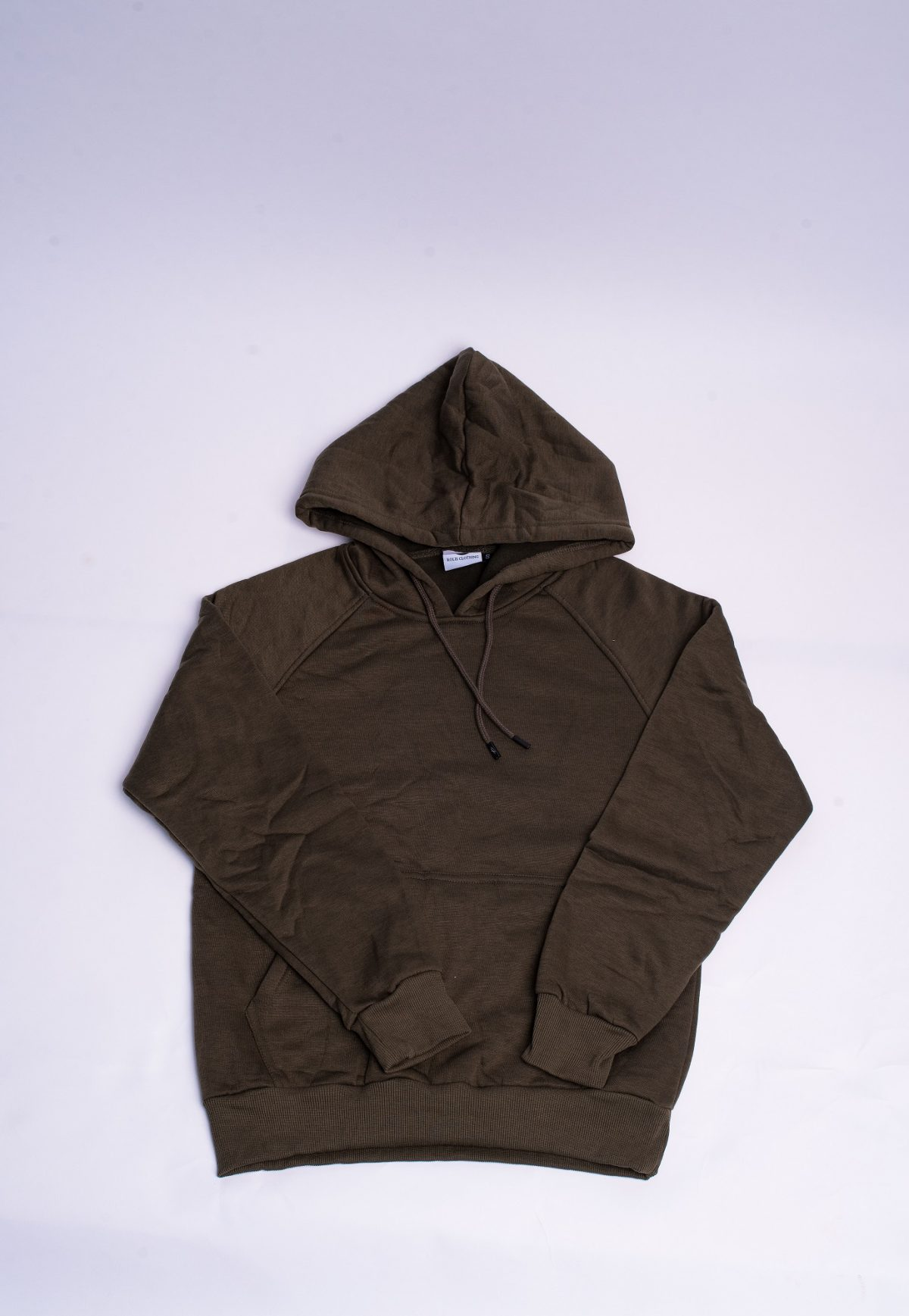 Jungle Green Hoodie